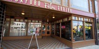 pickford film center