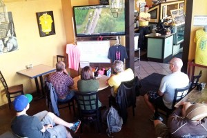 tour de france viewing