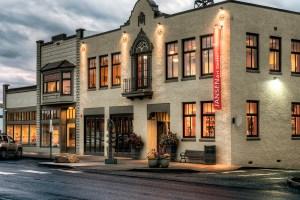 Gallery Tours: Jansen Art Center @ Jansen Art Center | Lynden | Washington | United States