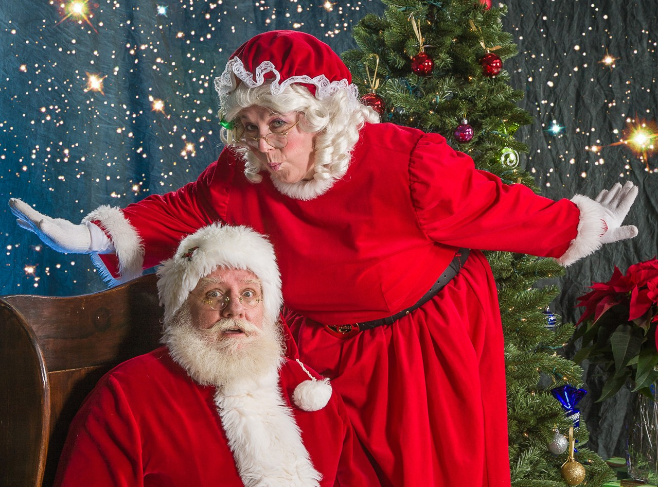 Both Santa Claus and Santa Claus have little in common with the saint, whom some consider their prototype. Most likely, there is a mixture of different legends into one 100