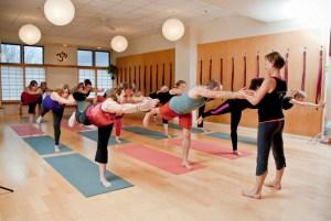 Yoga Northwest