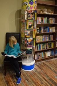 Village Books Lynden