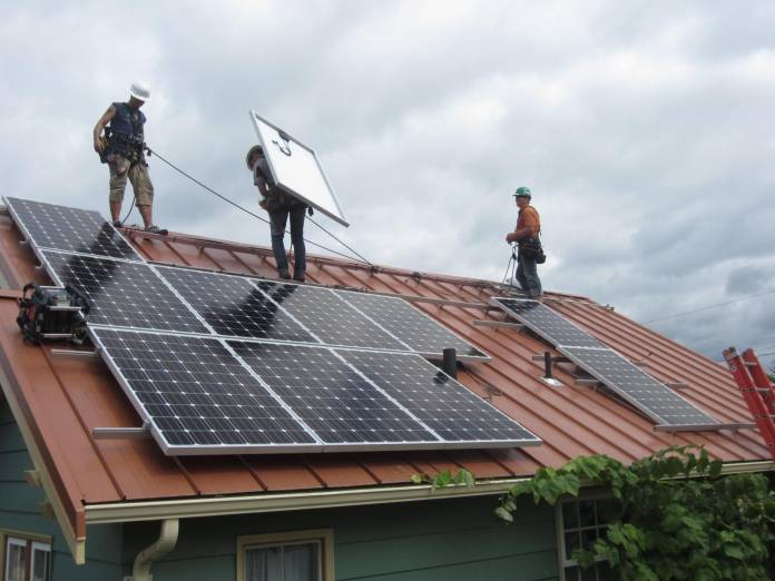 Solarize Whatcom