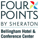 four points logo, four points sheraton