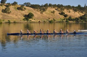 western rowing national championships