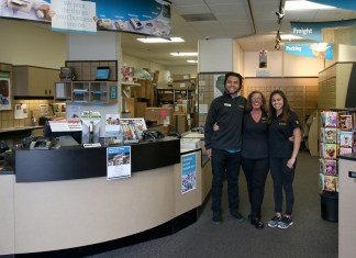 The UPS Store at Sehome Village