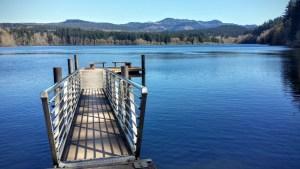Lake Padden