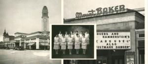 Mount Baker Theatre