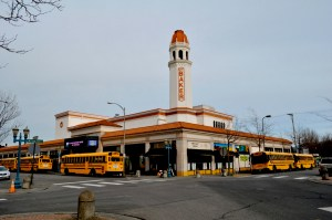 Mount Baker Theatre's educational programs