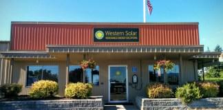 western solar