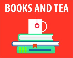 Afternoon Books and Tea @ WCLS Everson Library | Everson | Washington | United States