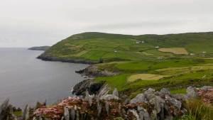 Ireland: A Peek at the Past @ WCLS Blaine Library | Blaine | Washington | United States