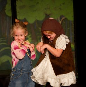 BAAY Presents: Aristokittens @ Bellingham Arts Academy for Youth | Bellingham | Washington | United States