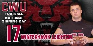 winterhawk leighton