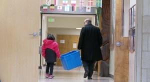 The Bellingham Promise emphasizes the importance of early childhood  education and development. Photo courtesy: Bellingham Public Schools.