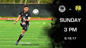 Bellingham United FC vs San Antonio FC @ Civic Stadium | Bellingham | Washington | United States