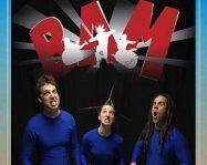 BAM! Percussion-eXplosion @ Mount Baker Theatre | Bellingham | Washington | United States