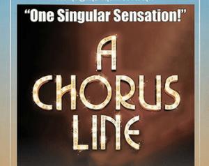 A Chorus Line @ Mount Baker Theatre   Bellingham   Washington   United States