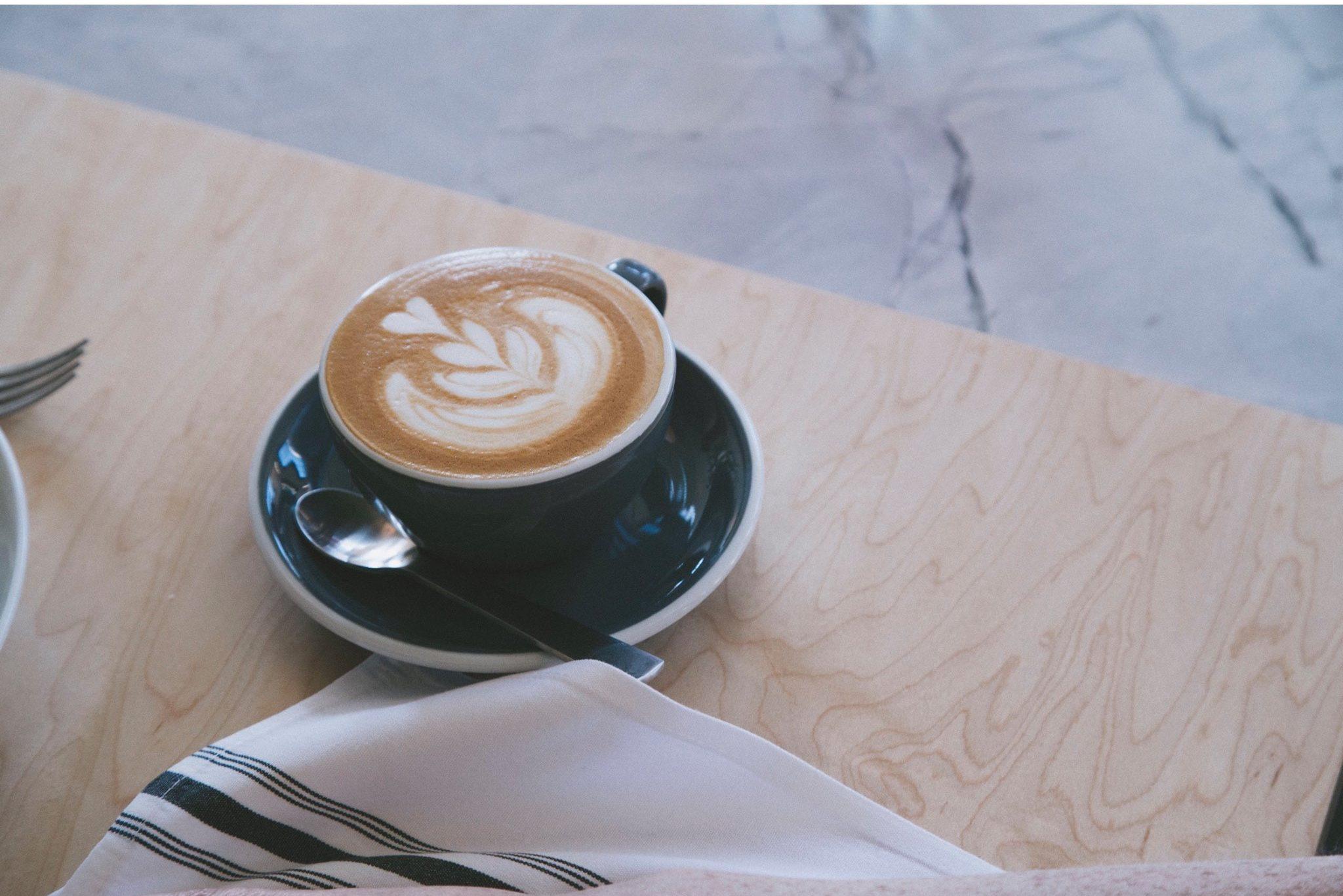 Best Coffee Shop In Bellingham