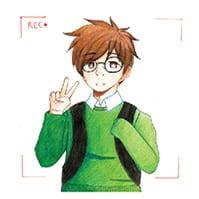 Teen Anime Afternoon @ WCLS Ferndale Library   Ferndale   Washington   United States