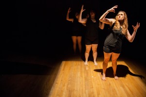 "Open Rehearsal for ""Emerge"" @ Firehouse Performing Arts Center | Bellingham | Washington | United States"