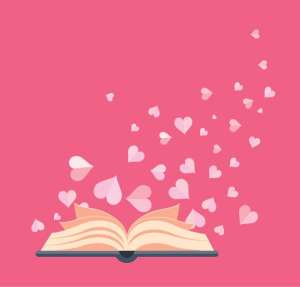 Love is in the Air Story Share: @ WCLS South Whatcom Library