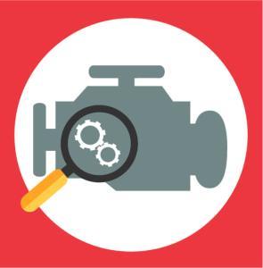 """Check Engine Light"" Demystified @ WCLS Blaine Library   Blaine   Washington   United States"