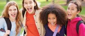 Great Conversations for Girls: A Heart-to Heart on Growing Up @ St. Luke's Community Health Education Center | Bellingham | Washington | United States