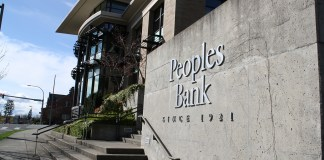 People's Bank Announces