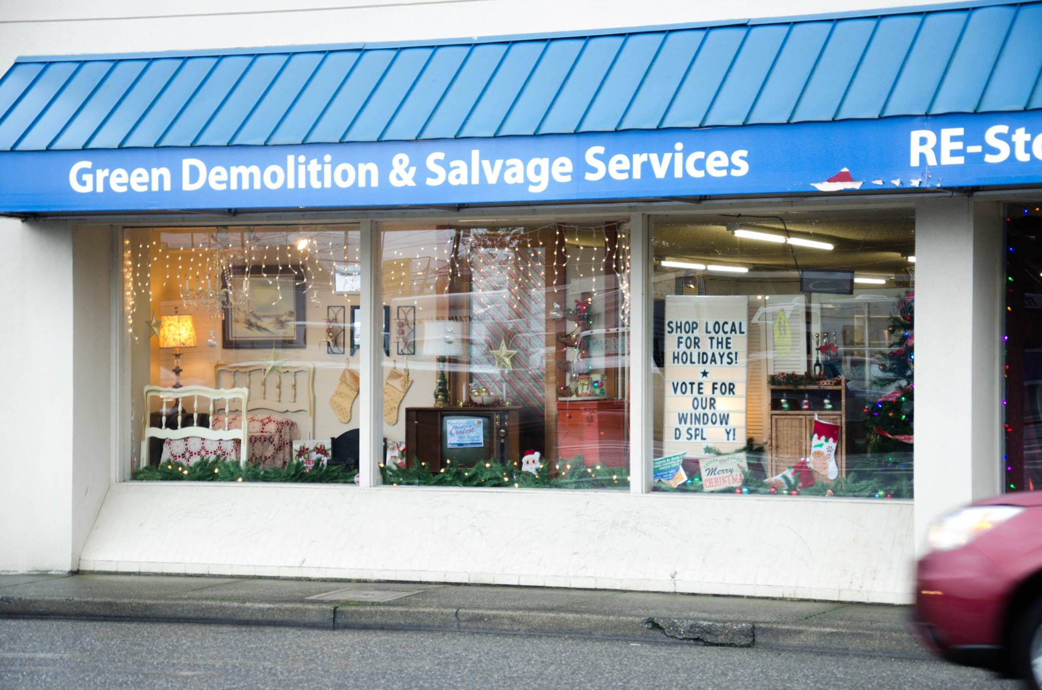 ... Mt Baker Care Center, Overhead Door Co. Of Bellingham, Final Touch Auto  Spa, Louis Auto Glass, Bay City Supply, Lithtex NW, Brio Laundry, ...