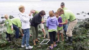 Grandparents U: Anacortes Grades 5-8 @ Shannon Point Marine Center | Anacortes | Washington | United States