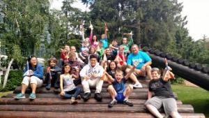 Odyssey of Science & Arts: Bellingham Grades 4---6 @ Western Washington University | Bellingham | Washington | United States