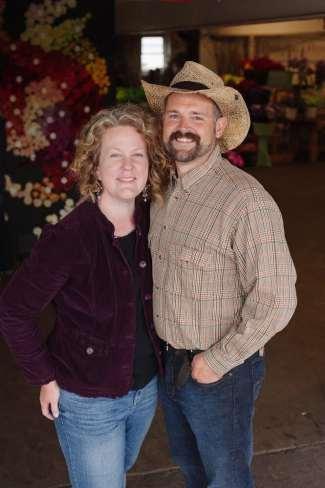 Photo courtesy: Triple Wren Farms.