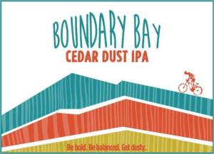 Cedar Dust Alley @ Boundary Bay Brewery | Bellingham | Washington | United States