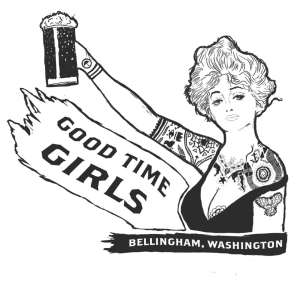 Good Time Girls- Downtown Sin and Gin Walking Tours