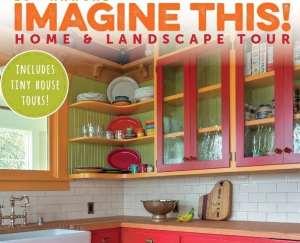 16th Annual Imagine This! Home & Landscape Tour @ Green Building Headquarters  | Orem | Utah | United States