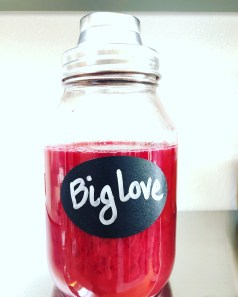 A delicious Big Love Juice. Photo courtesy: Big Love Juice.