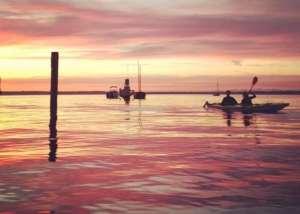 Free Tuesday Evening Paddles @ Community Boating Center | Bellingham | Washington | United States