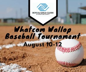 Whatcom Wallop Baseball Tournament @ Phillips 66 Fields | Bellingham | Washington | United States