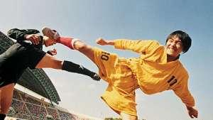 "Pickford Film Center's 20th Anniversary: ""Shaolin Soccer"" @ Pickford Film Center   Bellingham   Washington   United States"