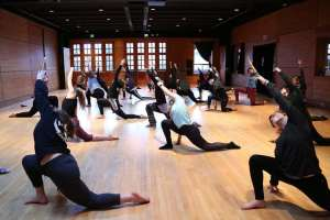 Contemporary Dance Class @ Firehouse Arts and Events Center | Bellingham | Washington | United States