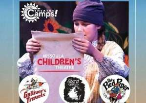 MBT & MCT Campers Presents: The Secret Garden @ Mount Baker Theatre | Bellingham | Washington | United States