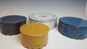 Introduction to Clay @ Baker Creek Ceramics   Bellingham   Washington   United States
