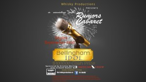 Bellingham Idol @ Rumors Caberet | Bellingham | Washington | United States
