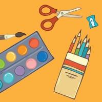 Anything Goes Arts and Crafts @ WCLS Sumas Library | Sumas | Washington | United States