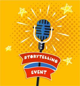 Traditional Storytelling with Tammy Cooper-Woodrich @ WCLS Deming Library | Everson | Washington | United States