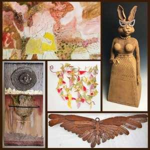 """Rising"" @ Fourth Corner Frames & Gallery   Bellingham   Washington   United States"