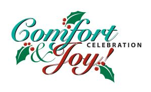 Comfort and Joy @ Settlemyer Hall | Bellingham | Washington | United States