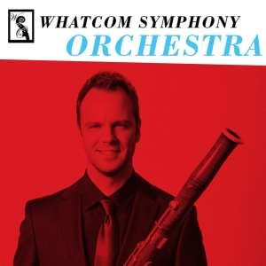 Whatcom Symphony presents Happy Birthday, Amadeus! @ Mount Baker Theatre