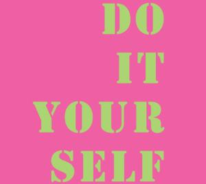 Do It Yourself @ B R U N A press + archive